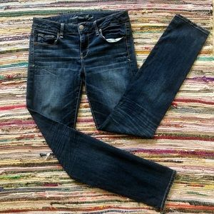 ANERICAN EAGLE SKINNY JEANS